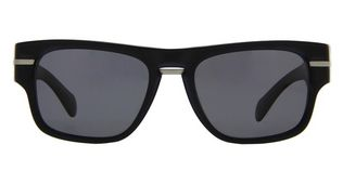 Oliver Peoples Public School OV5311SU - T55 Matte Black Midnight Express Polar VFX