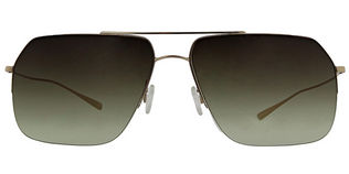 Oliver Peoples OV1037S Bechet - T66 Green Polar Light Brown Gradient